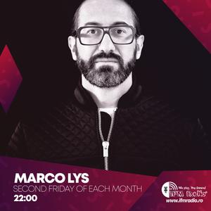 IFM Radio presents Faces (radio show) w. Marco Lys - www.ifmradio.ro