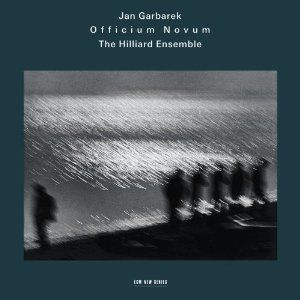 Jan Garbarek & Hilliard Ensemble - Officium Novum- prezentuje Maciej Karłowski