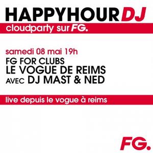 DJ MAST, DJ NED, ANGIE Violonist, KEVORK Sax @ VOGUE CLUB - (LIVE) (2021)