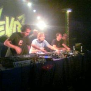 Together & Cassius Live @ Groovelift (Couleur 3 20th