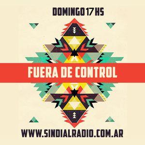 FUERA DE CONTROL 12-7-15