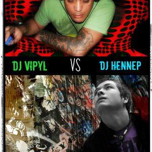 VIPyL VS HENNEP 2012 ARTISPROJECT