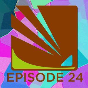Episode 24 - SCGC