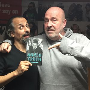 FlipsideLondon Radio Episode 21 with publisher Yahya El-Droubie aka Yak