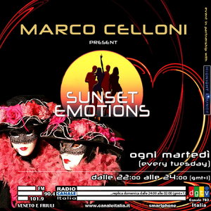 SUNSET EMOTIONS 022.4 (12/02/2013)
