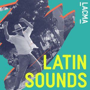Latin Sounds: Meet the Musicians – Ricardo Lemvo