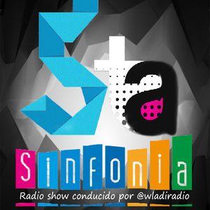 Quinta Sinfonía con @wladiradio Martes 28 de Junio del 2017