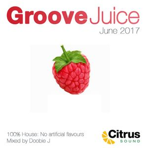 Groove Juice Raspberry - June 2017