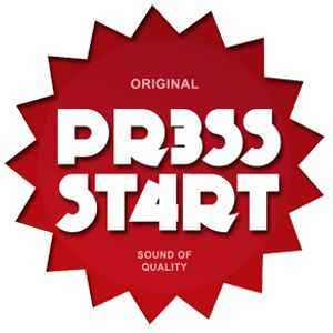 PRESS START #3