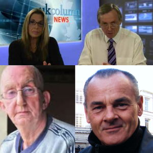Bill Maloney, Chris Fay & Brian Gerrish Westminster Special on Peoples Internet Radio 15.7.14