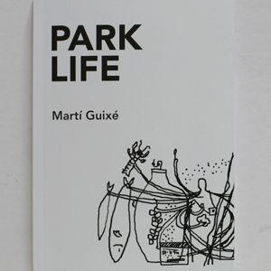 Park Life 27 maggio 2010