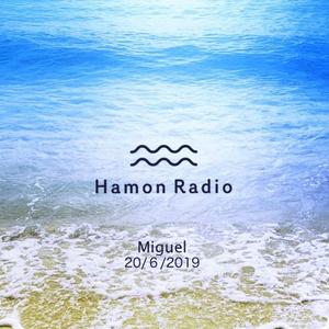 #142 Miguel w/ Hamon Radio from Porto ,PRT