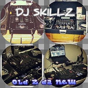 Old 2 Da New