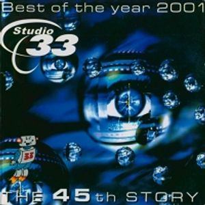 Studio 33 The 45th Story
