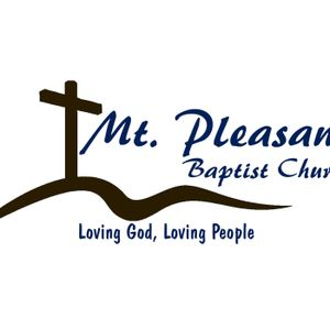 Mt. Pleasant Baptist Church--January 15, 2017