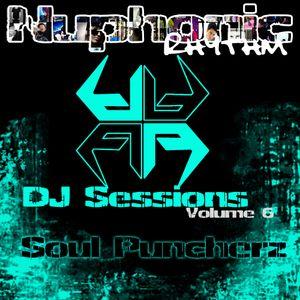 Nuphonic Rhythm - DJ Sessions - Vol. 6 by Soul Puncherz