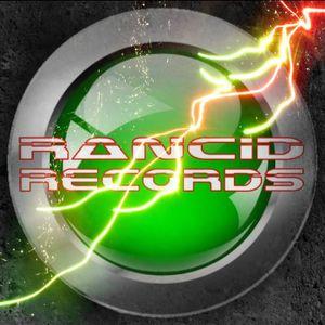 Dj Dualshock Rancid Records PROMO Mix Nov 2014