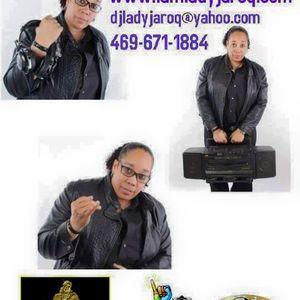 Go DJ Lady Ja-Roq presents:  The Mix-Up