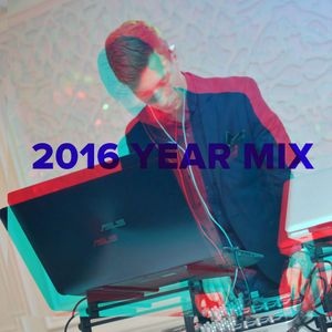 DJ CIPS @ 2016 Year Mix (Best of 2016)