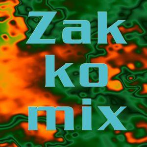 Zakkomix 080814 All That Jazz