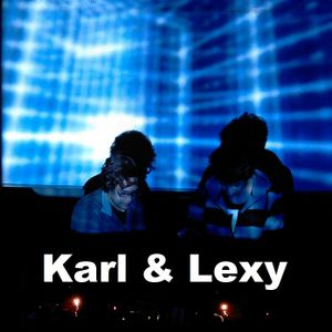 Karl & Lexy - Car Music