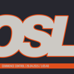 OSL Commence Control [92 Hardcore]