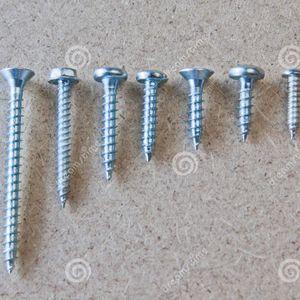 Seven Screws