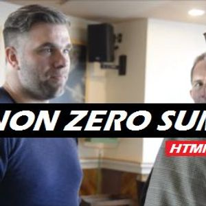 Keynote: Non Zero Sum with The Concord Mafia