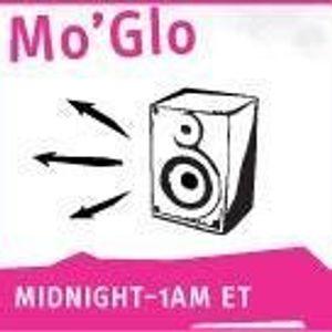 DJ Santo - Mo'Glo mix for WNYE-FM 2010.07.27