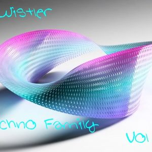 Techno Family Vol 3 mixed by Wistler
