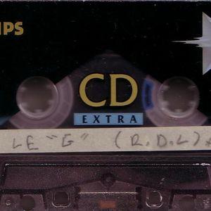 DJ le G (R.D.L) MIX TAPE 1995 FACE B by yanix Archives