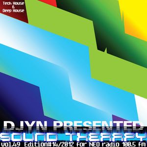 Djyn - Рresented - Sound Therapy vol. 49 (For Neo Radio 100.5 fm_Edition#14)