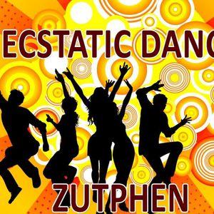 Dj Hazelgurner Ecstatic Dance Zutphen 26-10-19