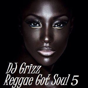 Reggae Got Soul 5