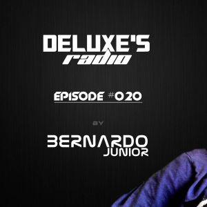 Bernardo Junior - Deluxe's Radio 020