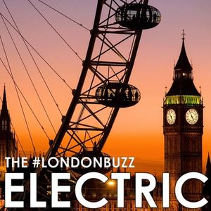 #London Buzz with Addison 19.06.15