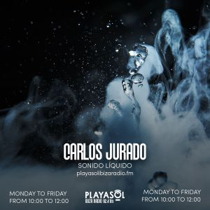 09.09.21 SONIDO LIQUIDO - CARLOS JURADO