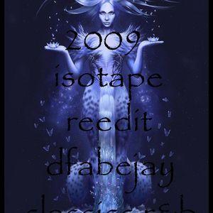 dfabejay isotape 2009 classics r&b