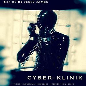 CYBER - KLINIK mix by Dj Jessy James