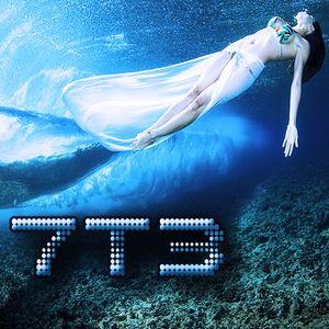 7T3 aka Anti Hero - Deep Soulful House Mix June 2015