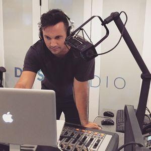 Show 045 - Dan in the DJ Mix - New Tom Misch, Alessia Cara, Zak Abel, Jagwar Ma, Romare - 8.30.15