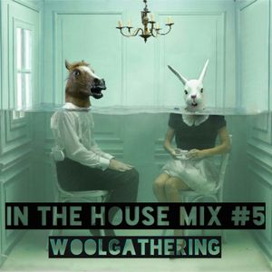 IN THE HOUSE MIX #5