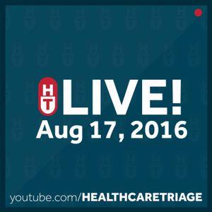 LIVE - Aug. 17, 2016