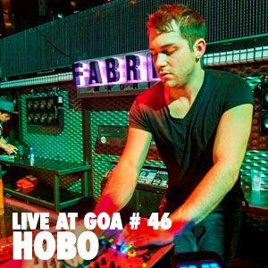 Hobo | Goa Carnaval | Hairspray | 02 Marzo 2014