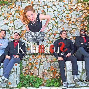 Kulamacus the Band 18 Δεκεμβρίου 2015