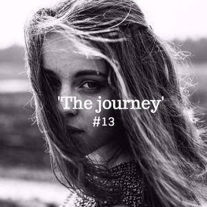 'The journey' mix #13