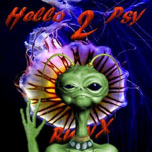 RUBYX - Hello Psy 2.