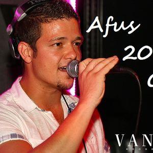Dj Afus - 2012.09.September.Promo.Mix