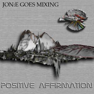 JGM327: POSITIVE AFFIRMATION disc one (2013)