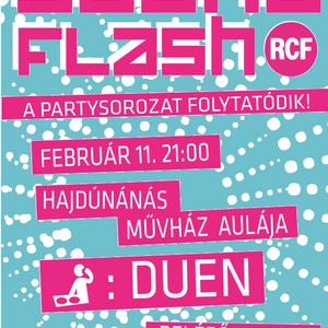Duen Mix 2011.02.10